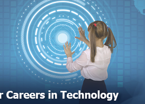 Empowering Girls for Careers in Technology
