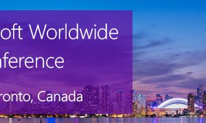 Join ServiceControl at the 2016 Microsoft Worldwide Partner Conference!
