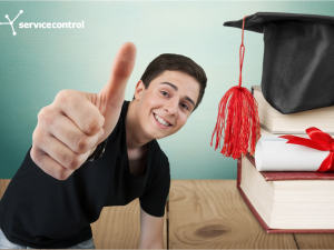 Making the Grade – Challenges to Higher Education in 2016