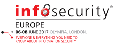 Info Security Europe 2017