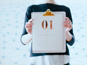 5 trends to help guide your MSP's 2018 New Year's Resolutions